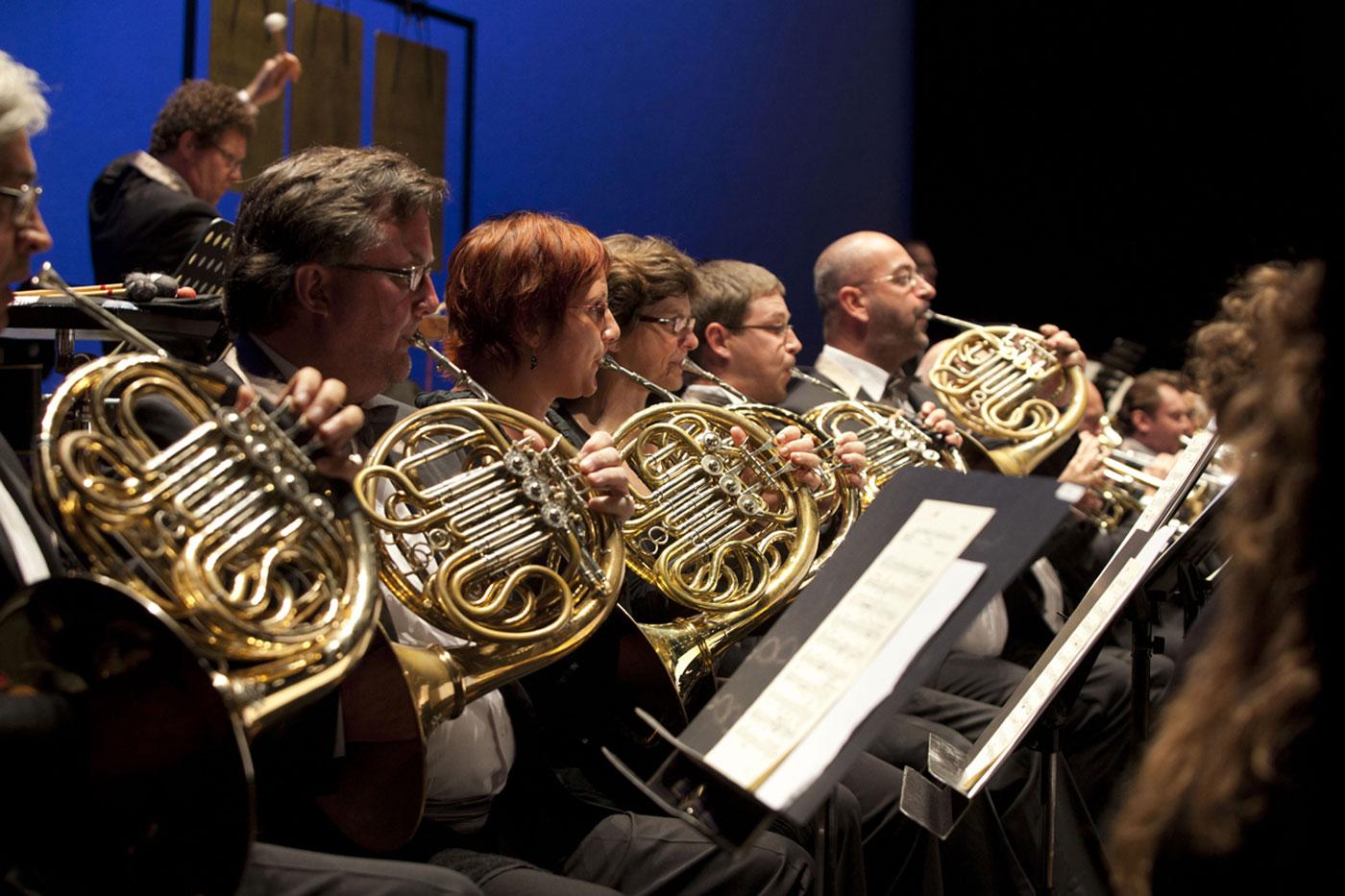 Festival et Concours 2011