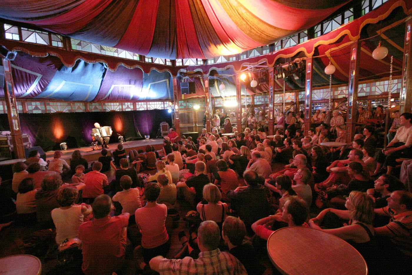 Festival 2006