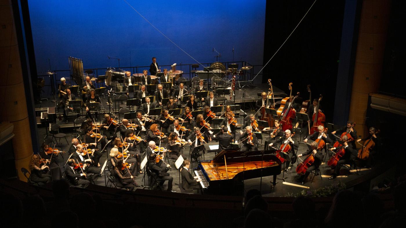 Le Festival sur France Musique